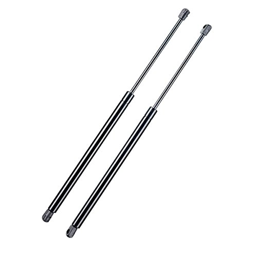 Set of 2 Tailgate Rear Hatch Lift Support Replacement for Ford Edge 2007-2015...