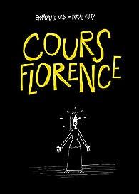 Cours Florence par Emmanuelle Uzan