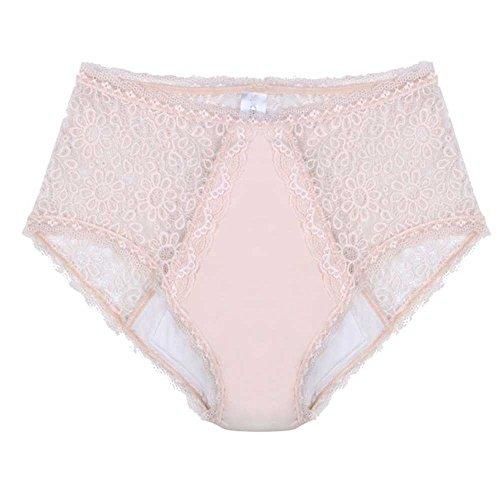 Confitex Lady volledige korte kant incontinentie ondergoed