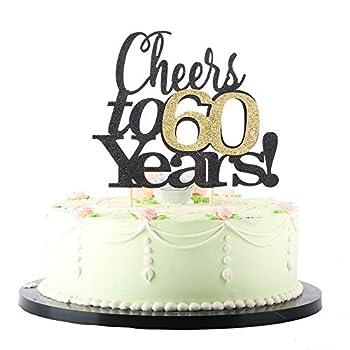 Best happy birthday 60th Reviews