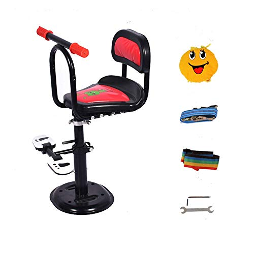 Fantastic Prices! GQMNL Bicycle Child Seat Car Child Front Seat Scooter Ladies Motorcycle Baby Baby ...