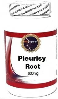 pleurisy root for pneumonia