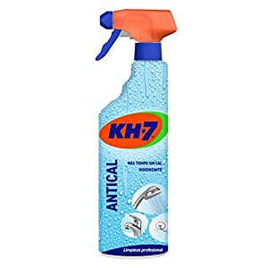 Kh-7 – Antical Pulverizador – 750 ml