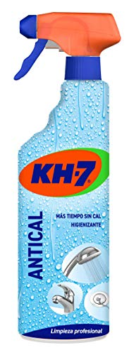 Kh-7 - Antical Pulverizador - 750 ml