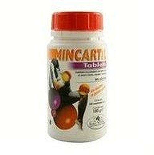 Mincartil Reforzado 180 comprimidos de Soria Natural