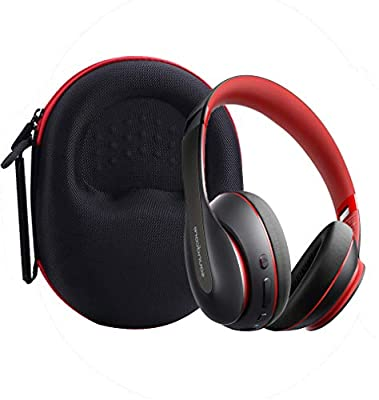 Aenllosi Hard Carrying Case for Anker Soundcore Life Q10 Wireless Bluetooth Headphones