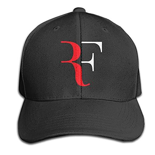 David A Beltran RF-Logo Roger-Federer Gorra Pure Color...