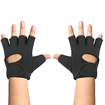 Best kids weight lifting gloves Reviews