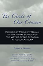 The Circle of Our Concern: Remarks by President Obama at a Memorial Service for the Victims of the Shooting in Tucson, Ari...
