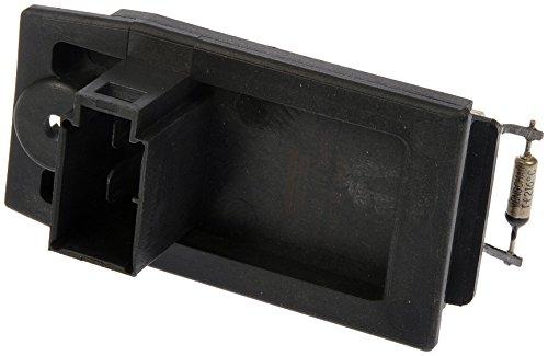 Dorman 973-012 Blower Motor Resistor for Ford/Mercury