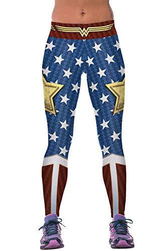 41gb77dEFBL Harley Quinn Yoga Pants