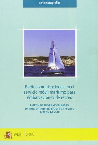 Radiocomunicaciones En El Servicio Movil Maritimo