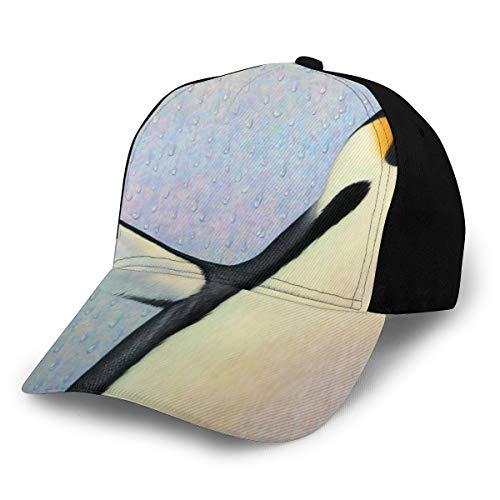 Fabulous_Woo Baseballkappe für Herren und Damen, Unisex