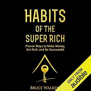 Rich Habits (Audiobook) by Thomas C  Corley | Audible com
