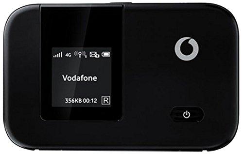 vodafone d2 Vodafone WLAN-Spot R215 LTE - schwarz