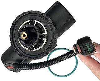 FridayParts Fuel Pump 349-5327 3495327 for Caterpillar CAT Loader 299C 289C 279C 277C 259B3 256C 246C Engine 3044C C3.4