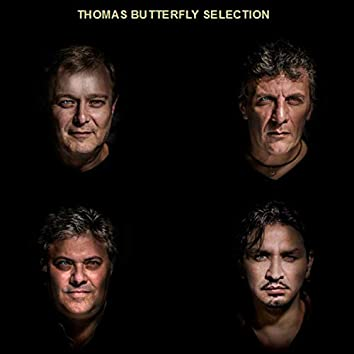 Thomas Butterfly Selection