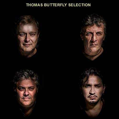 Thomas Butterfly