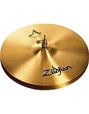 "Zildjian A Zildjian Series - 15"" New Beat Hi-Hat Cymbals - Pair"