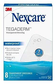 nexcare clean seals