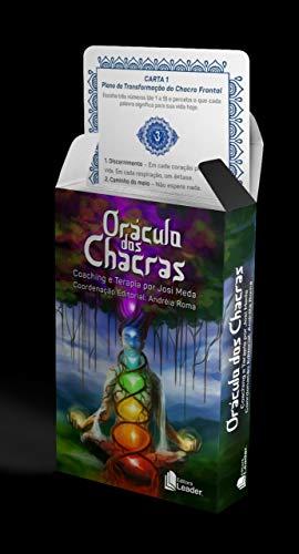Jogo Oráculos Dos Chacras