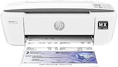 VersaCheck HP Deskjet 3755MX, MICR All-In-One Printer, Gray (HP3755-4649)