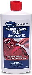 Eastwood Powder Coating & Paint Polish Clear Coat Car Polish Paint Protection Swirl Correction Auto Headlights Liquid Care