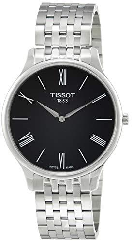 Tissot TISSOT TRADITION T063.409.11.058.00 Reloj de Pulsera para hombres
