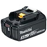 Makita 0088381464055 Herramienta, 18 V, Negro, Size