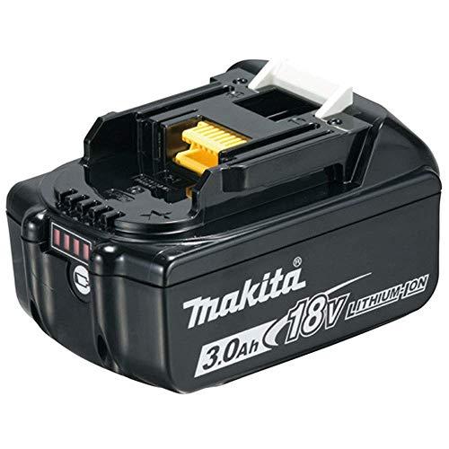 Makita 197599-5 Akku-BL1830B Li 18,0V 3Ah, 3 W, 18 V