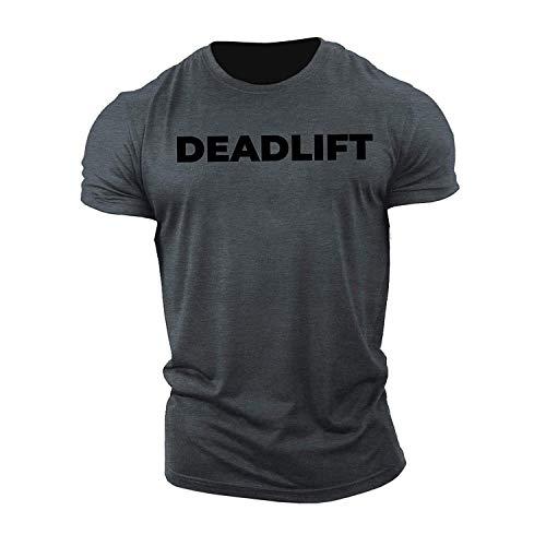 KODOO Camiseta de Tirantes Beast Gym Deporte Hombre Tank Top Camisetas Tops sin Mangas Fitness Camiseta Deportiva t-Shirt