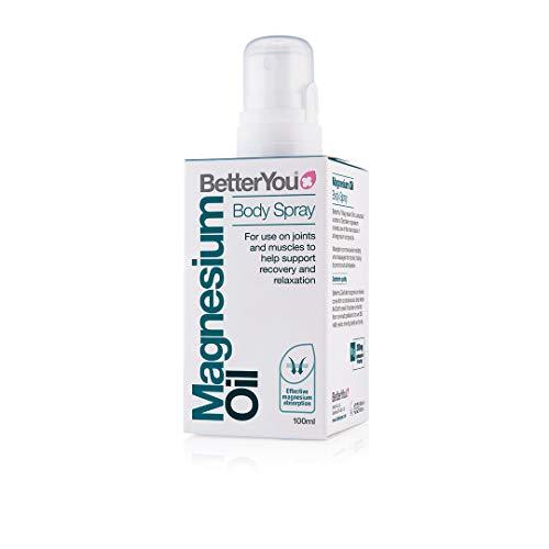 Magnesium Oil Original Spray - 100ml