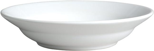 Waechtersbach Fun Factory II White Soup Plates, Set of 4