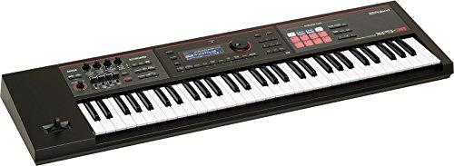 Teclado Sintetizador Xps-30 Roland