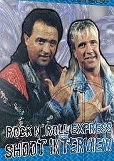 robert gibson rock n roll express
