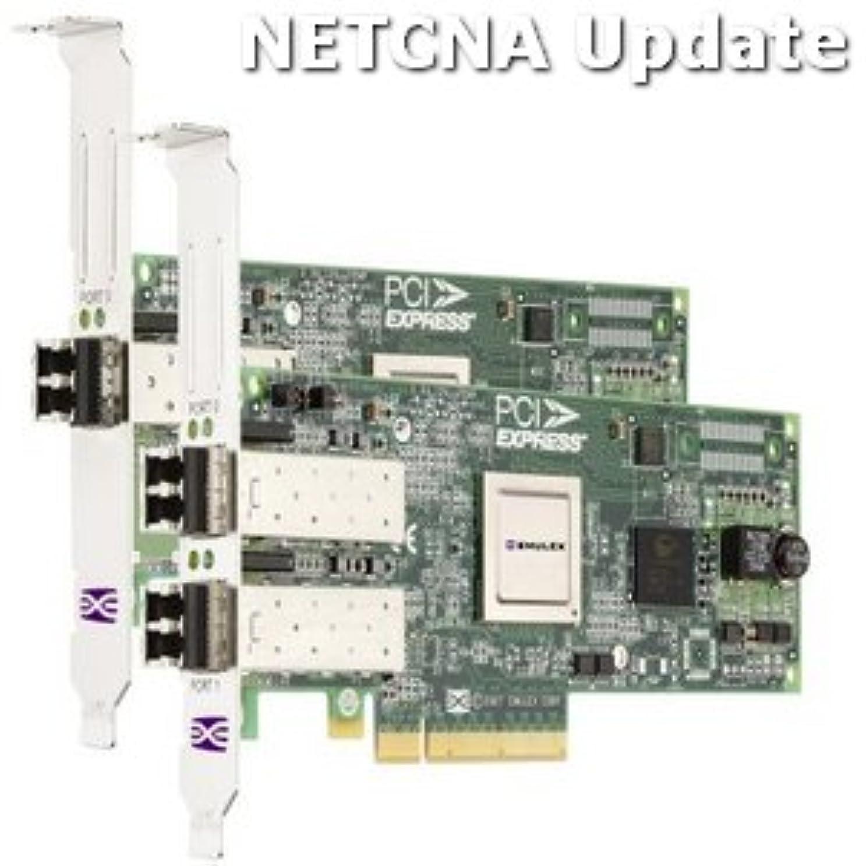 知る暗い許さない42d0485?Emulex 8?Gbps FCシングルポートPCI - E HBA互換製品by NETCNA