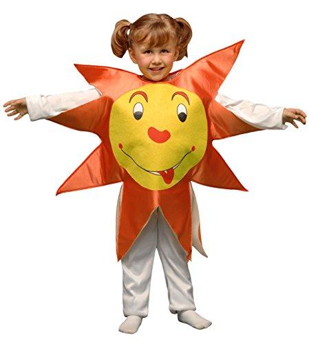 Disfraz Sol (3-4 años)