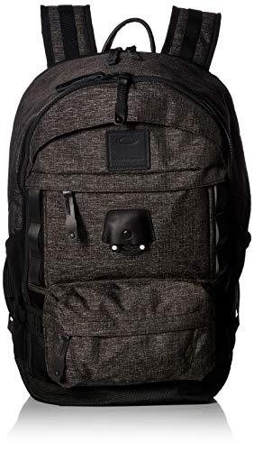 Oakley Men's Voyage 30L Backpack, Blackout, One Size