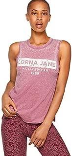 Lorna Jane Women's Two Way Wear Tank