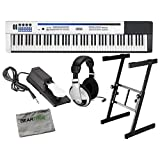 Casio PX-5S Privia Pro Digital Stage Piano 88 Key Weighted Hammer...