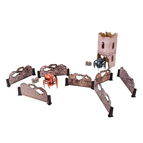 HEXBUG 501125 - Battle Ground Spider Tower, Elektronisches Spielzeug