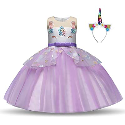 Larger Child World Book Day-Girls-FAIRY PRINCESS DRESS All Colours All Ages