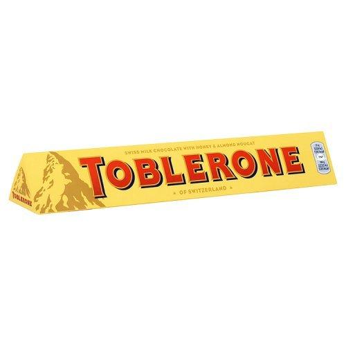 Toblerone Latte, 100g