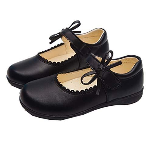 Zapatos de Princesa para niñas cómodos Informales para Banquete de Boda Zapatos...