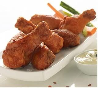 Tyson Glazed Chicken Wing of Fire, 10 Pound -- 1 each.