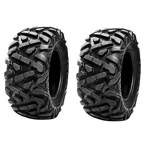 Tusk TriloBite HD 8-Ply Pair of Tires 29x11-14 for Polaris RANGER RZR XP 1000 2014-2019