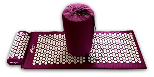 Tapis de Fakir - Set d'acupression et de massage Taille XL