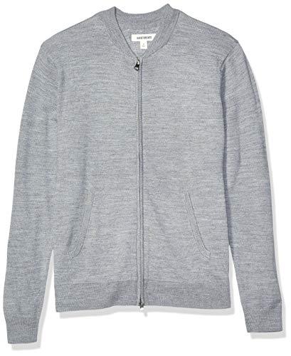 Sweater Pullover Wool Men