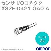 オムロン(OMRON) XS2F-D421-GD0 センサI/OコネクタDC用 5m (ストレート形) (2線式) NN