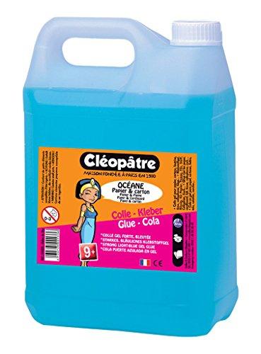 Cleopatre L 'Ocean–Colla Flyer Cassaforte, 2kg